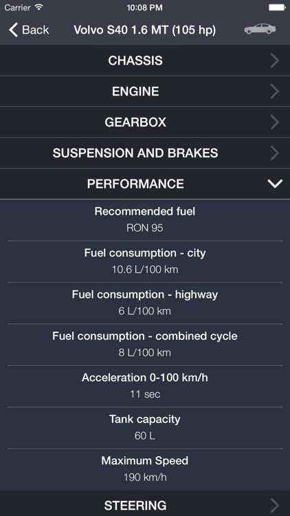 TechApp for Volvo screenshot-3