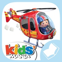 Codes for Roger's helicopter - Little Boy - Discovery Hack
