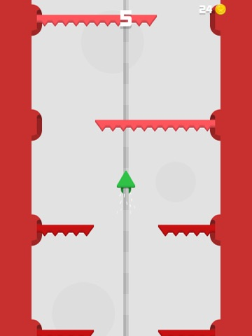 Move the Walls Screenshot