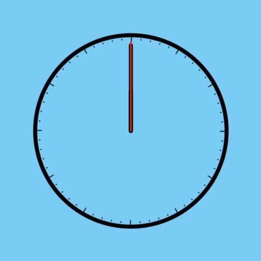 ZCLOCK(アナログ時計) - 拡大 縮小 可能な 時計 ウィジェット