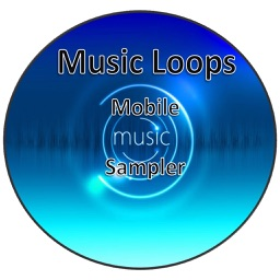 Mobile Music Sampler - Music Loops Free