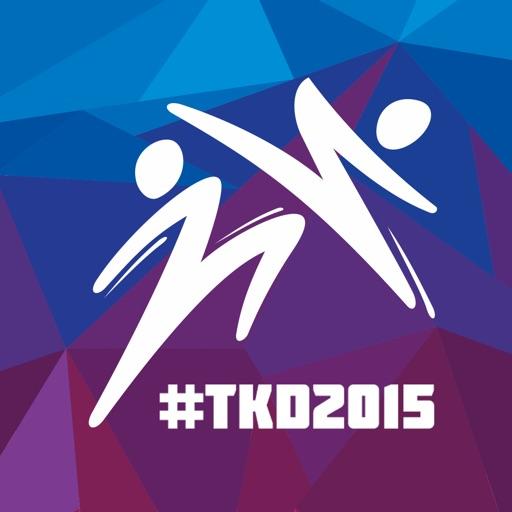 Чемпионат мира по тхэквондо-2015