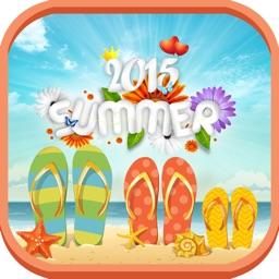 2015 Summer : The Hidden Object