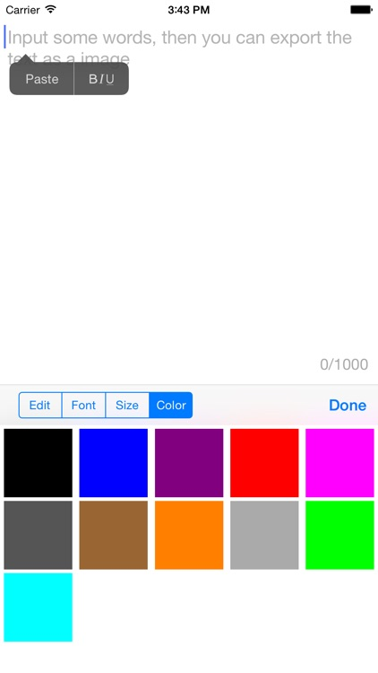 Text to Image screenshot-4