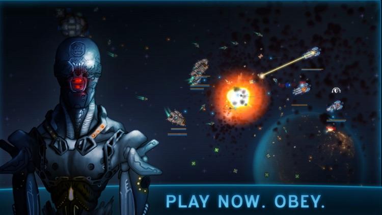 Battlevoid: Harbinger screenshot-3