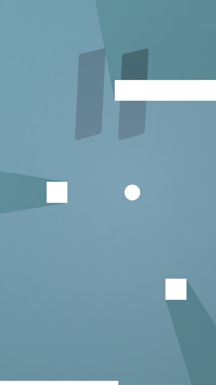 Amazing Ball - Tap to bounce the dot and don't touch the white tile screenshot-3