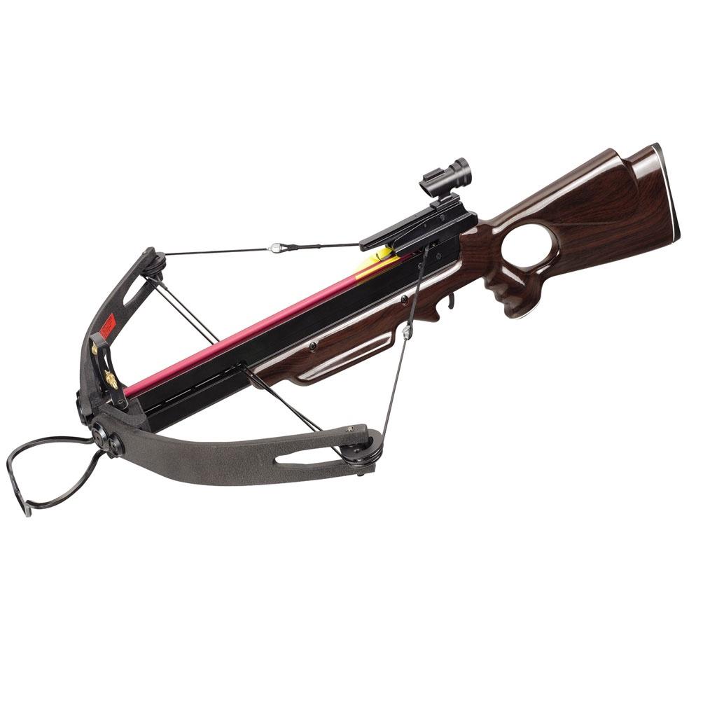武器大全之手枪