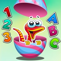 Codes for Surprise Eggs Learning Hack