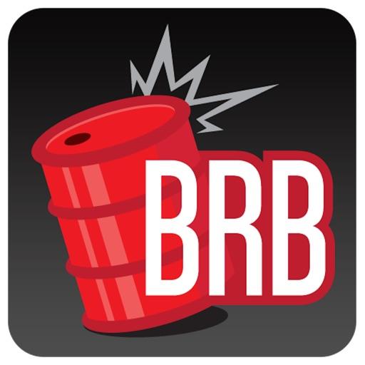 BigRedBarrel.com iOS App