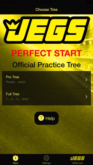 Jegs Perfect Start review screenshots