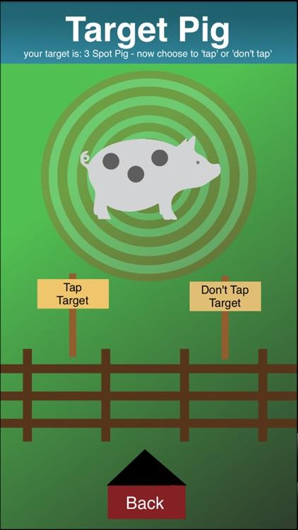 ADHD Pig