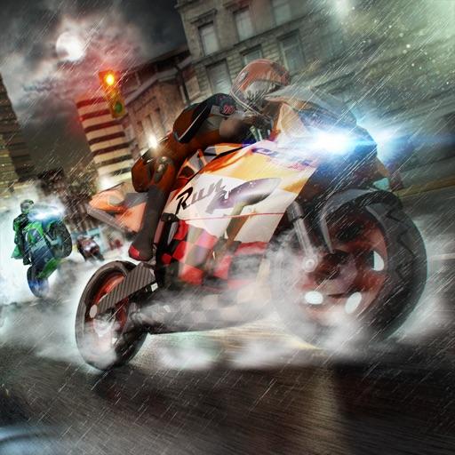 Мотоцикл гонки Игра - бесплатно мотоциклы гоночный Игры для дети