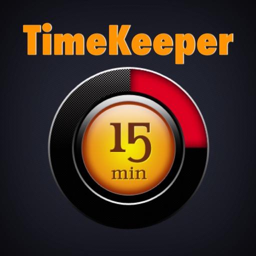 TimeKeeper Pro HD