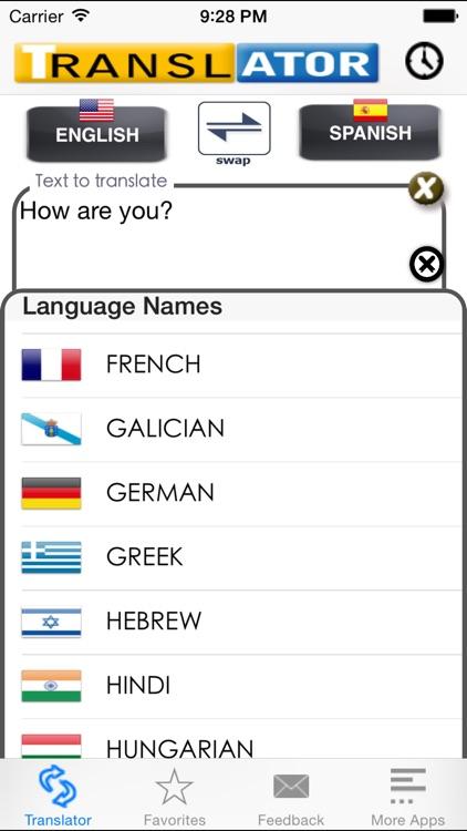 World Translator Pro