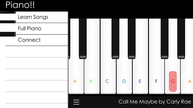 Piano!! screenshot-3