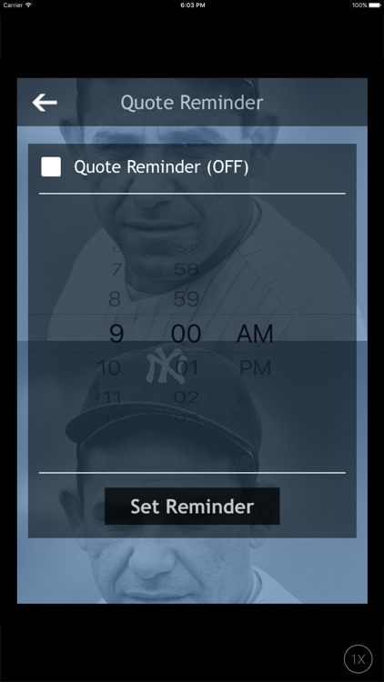 Quotes for Life - Yogi Berra edition screenshot-4