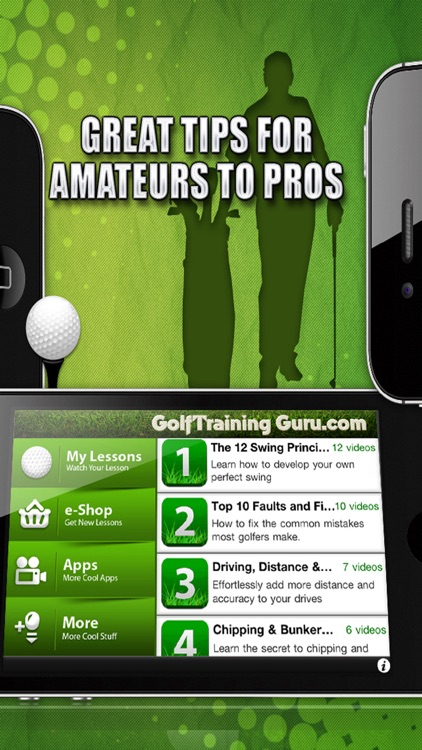 Golf Swing Coach