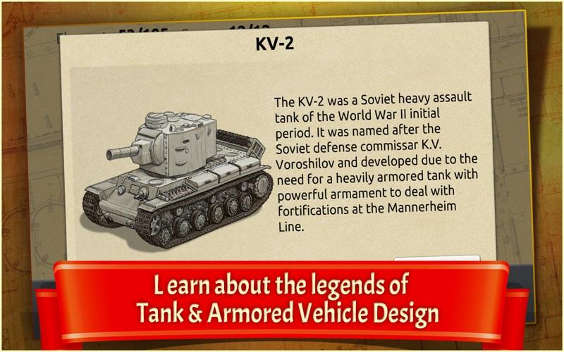 Doodle Tanks™ screenshot 3
