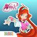 Winx Club: Rocks the World - 小精灵舞蹈游戏