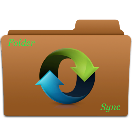 Folder Sync Pro