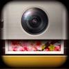 Old Camera 8 - ヴィンテージ黒白写真フィルタとエフェクトエディタ
