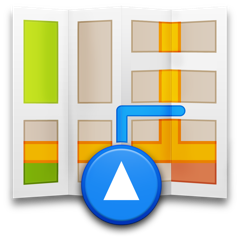 Atlas for Google Maps