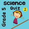 Nth Fusion LLC - 5th Grade Science Quiz # 2 for home school and classroom artwork