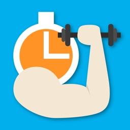 FitTimer - Fitness helper