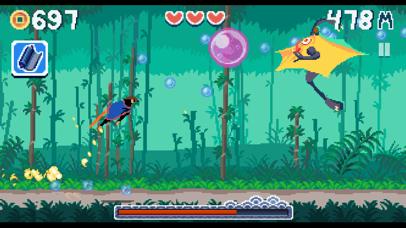 Samurai Blitz Screenshot