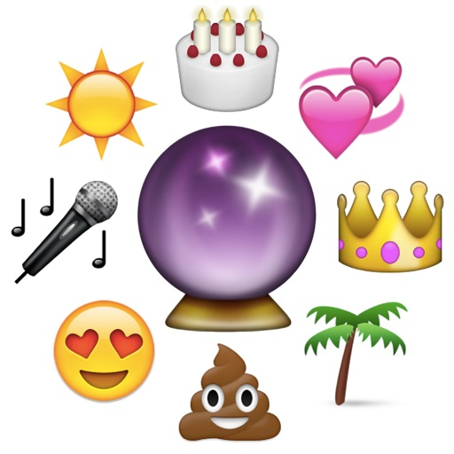 The Emoji Oracle