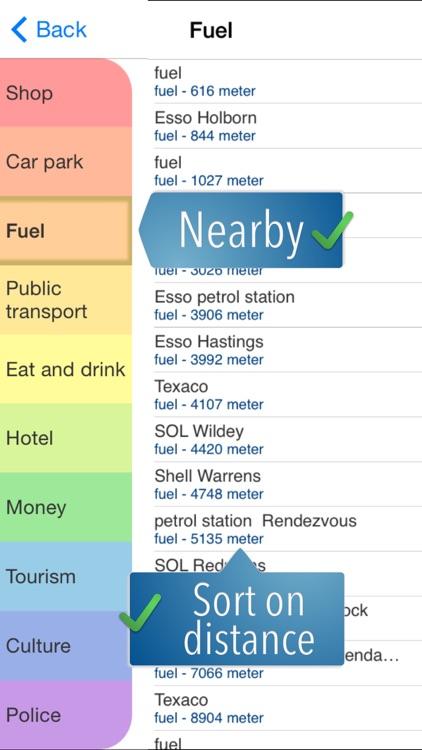 Barbados Travelmapp screenshot-4