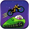 点击获取Alien Jumper: Run Fast and Dodge the Space Invaders - FREE GAME
