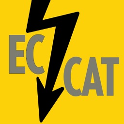 ECMAG CATALOG CONNECTION App