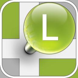 Locus for iPad
