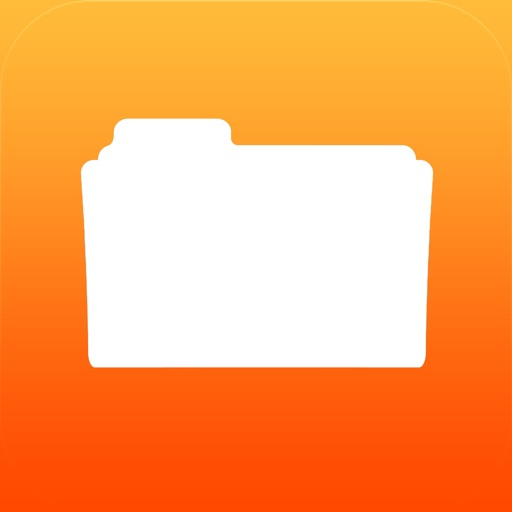 Ultimate Documents - File Manager & PDF Reader