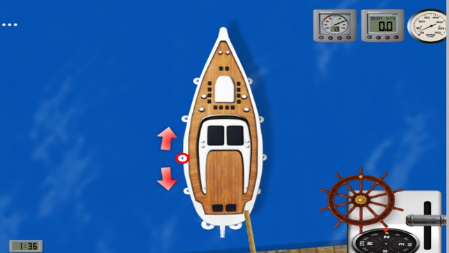 Dock your Boat on the App Store
