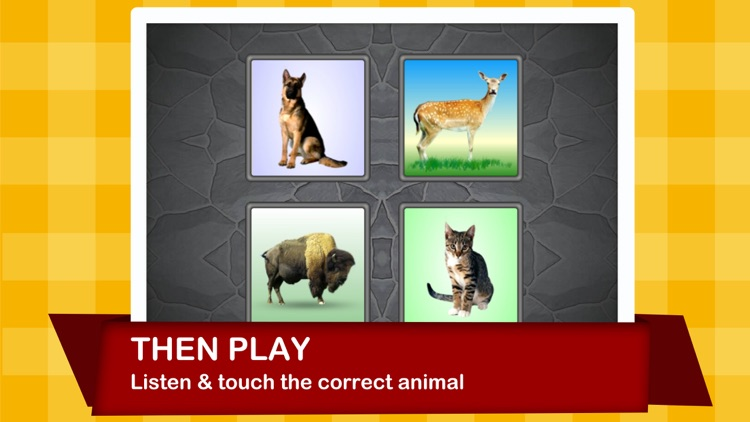 Animal Calls screenshot-2