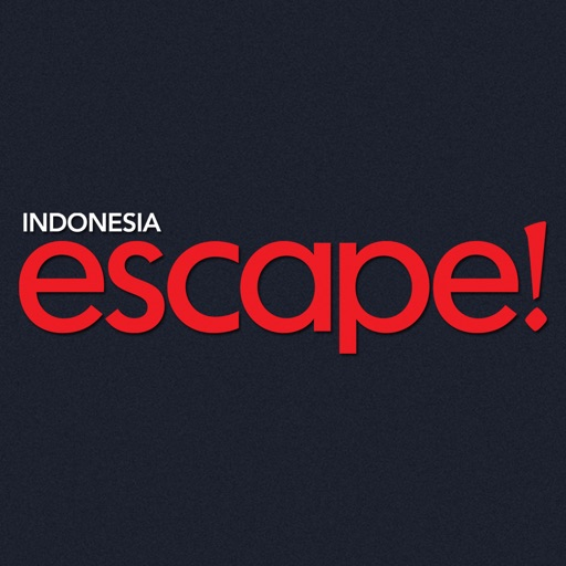 escape! Indonesia