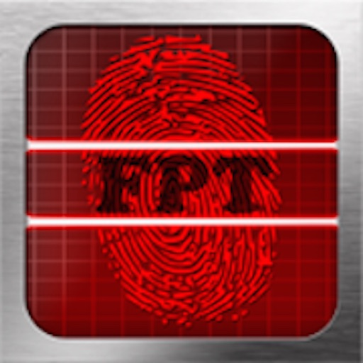 Fingerprint Tracker
