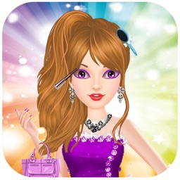 Beauty Queen Makeover Game For Girls