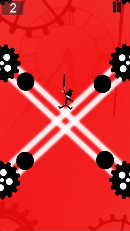 Mr. Umbrella screenshot-4