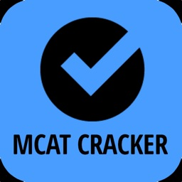 MCAT Practice Tests by MCAT Cracker