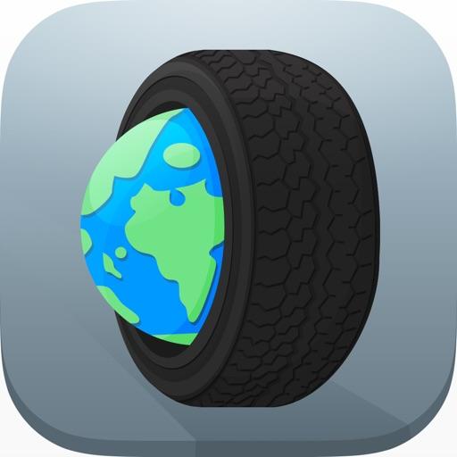 Universal Tyres icon