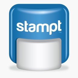 Stampt - Loyalty Cards