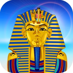Pharaoh King of Egypt and Prince of Classic Big Win Money Slot Machine Free Vegas Casino