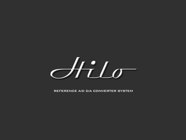 Lynx Hilo Remote for iPad by Lynx Studio Technology, Inc