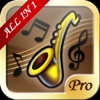 Saxophone All-in-one Pro