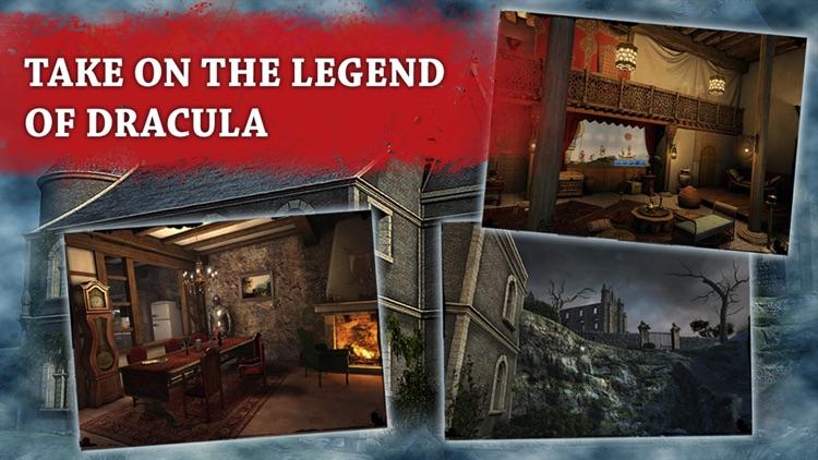 Dracula 4: The Shadow Of The Dragon - HD screenshot-3