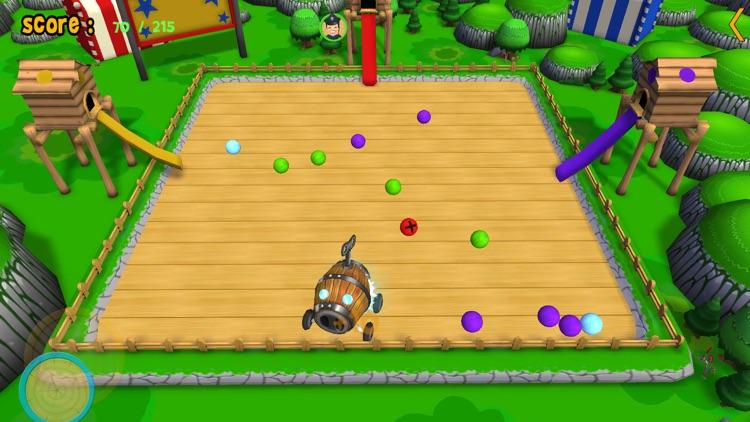 kids love horses - free game screenshot-3