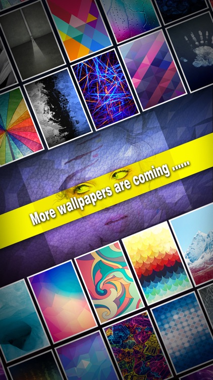 Magic Screen Pro - Wallpapers & Backgrounds Maker with Cool HD Themes for iOS8 & iPhone6